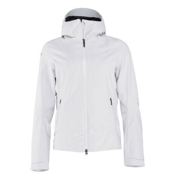 Nouvelle tête polaire SHELL Ski Snowboard Femme Veste 824098 Couleur blanc Taille L