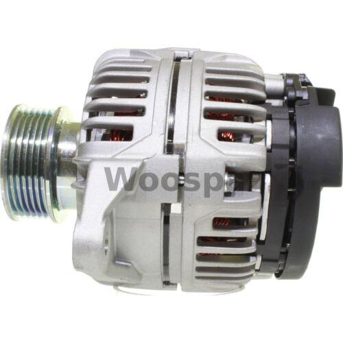 Lichtmaschine 90A MAN TGA 32.480 FFDC FFDLC FFDLRC Diesel Pritsche Fahrgestell
