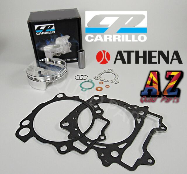 ATHENA Yamaha YZ450F YZ 450F 102mm 500cc Big Bore Top End Cylinder Gasket Kit