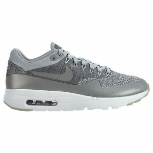 new product 1096b 8b667 Image is loading Nike-Air-Max-1-Ultra-Flyknit-Mens-843384-