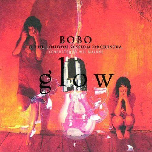 Bobo & London Session Orchestra | CD | Glow (1996)