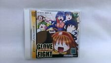 "Doujin PC Game ""GROVE ON FIGHT""Urban Champion like fighting game Japan"