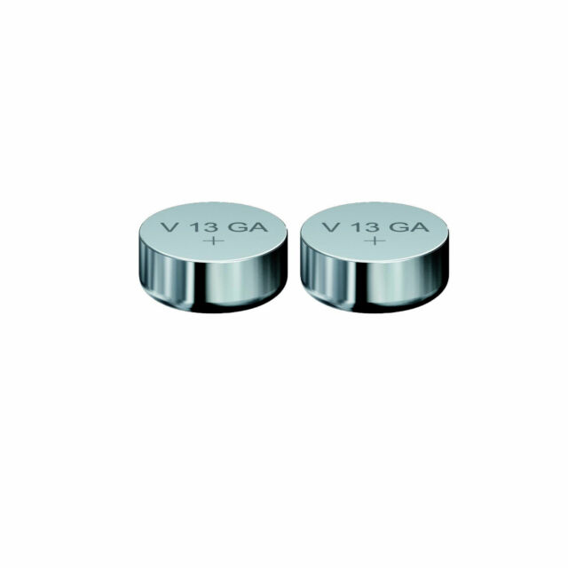 4x VARTA Uhrenknopfzellen V395 1,5 Volt 1er Miniblister 395 SR57 Uhrenbatterie