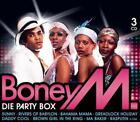Die Party Box von Boney M. (2012)