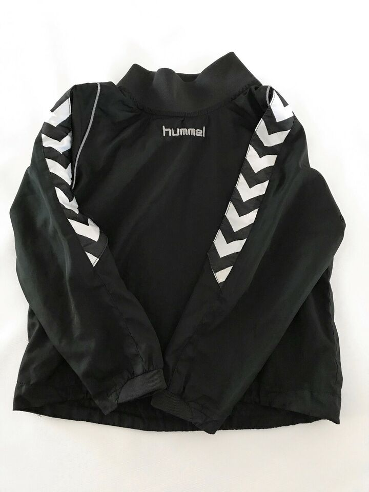 Windbreaker, Fodboldtrøje, Hummel