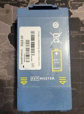 Lot Of 4 Philips Heartstart External Defibrillator Battery M5070a