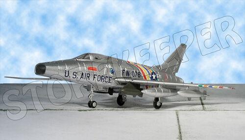 No31 North American F-100C Super Sabre USA 1955-1//100