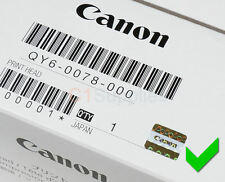 Original Canon QY6-0078-000 Druckkopf Printhead Pixma MP990,MG6150,MG6250,MG8150