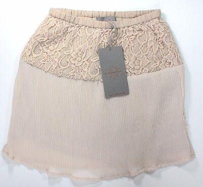 CREAM / CREAMIE   -   Rock Nanna  Skirt     NEU Kolektion  Gr.122