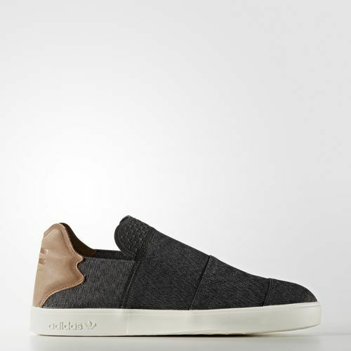Adidas aq5781 x Pharrell Williams Slip - on aq5781 Adidas Core Negro Hombres cómodos b160b3