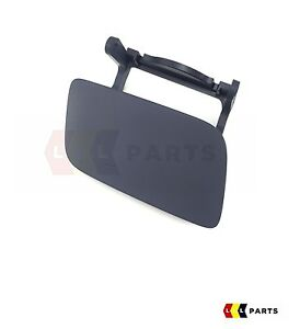 NEW-GENUINE-AUDI-A4-S-LINE-12-15-O-S-RIGHT-HEADLIGHT-WASHER-COVER-CAP-8K0955276H