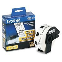 Brother Continuous Paper Label Tape - Dk1218 on sale