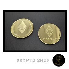 Ethereum-Munze zum Verkauf