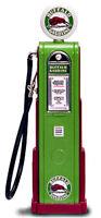 In Box 1/18 Scale Diecast Buffalo Gasoline Digital Gas Pump