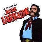 El Sentir de Jose Larralde by José Larralde (CD, Jul-2005, Sony BMG)