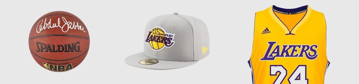 f4f41ed79 Los Angeles Lakers NBA Fan Apparel   Souvenirs