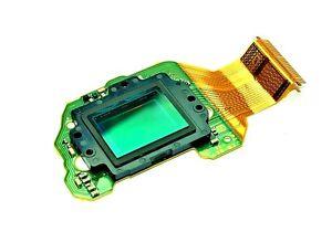 Lens CCD Image Sensor Replacement Repair Part for Canon G12 Digital Camera