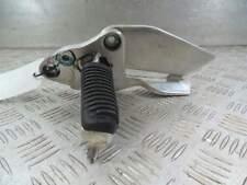 1998 YAMAHA XJ 900 Diversion Left Hand Footrest Assembly
