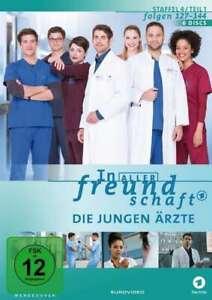 In Aller Freundschaft Die Jungen ärzte Staffel 4