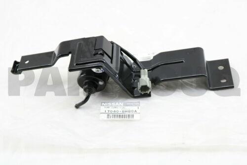 170408H80A Genuine Nissan PUMP COMPL-FUEL 17040-8H80A