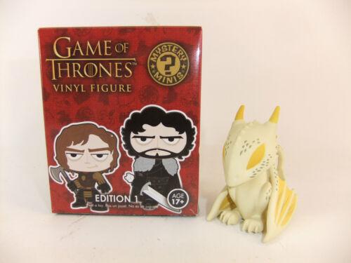 Serie 1 Funko Game Of Thrones Mystery Minis Wählen Sie Ihre Figur
