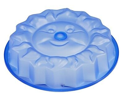 Tortiera sole Pavoni dolce stampo ø 24,5 cm torta stampi silicone FRT 111 Rotex