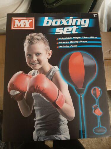 M.Y Kids Boxing Set