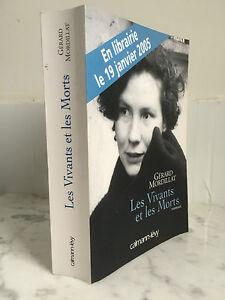Gerard-Mordillat-Les-vivants-et-les-morts-Roman-Calmann-Levy-2005