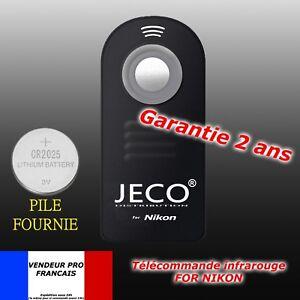 Telecommande-infrarouge-pour-NIKON-D40-D40X-D50-D70-D70-ML-L3