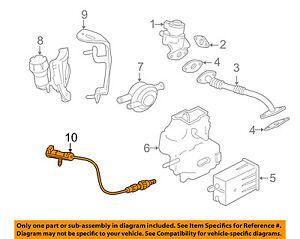 Jaguar 02 08 Oxygen Sensor Replacement Youtube - Imagez co
