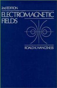 Electromagnetic-Fields-2nd-Edition-Wangsness-Roald-K