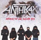 Attack of the Killer B's [PA] by Anthrax (CD, Mar-1994, Island (Label))