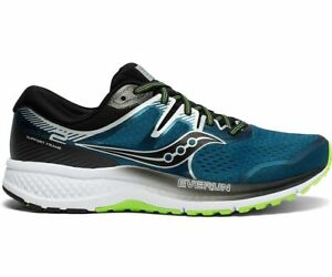 Saucony Omni ISO Womens Running-Shoes S10442-2/_7 Navy//Blush