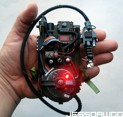 1//6 Scale Toy Ghostbusters Ghost Trap