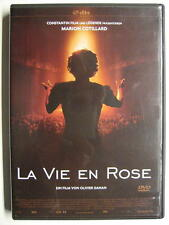 LA VIE EN ROSE - DVD