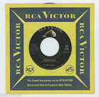 Bobby Bare 1962 RCA 45rpm Shame On Me b/w Above And Beyond Chet Atkins