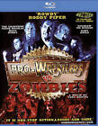 Pro-Wrestlers vs Zombies (Blu-ray Disc, 2015)