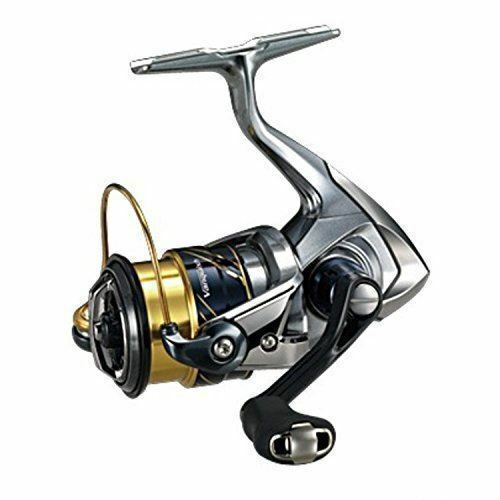 New Shimano 16 VANQUISH C2000HGS Spininng Reel Salt Water Fishing from Japan