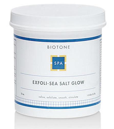 Biotone Exfoli-Sea Salt Glow 53 oz.