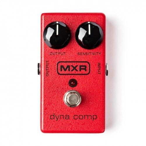 MXR - DYNA COMP COMPRESSORE M102