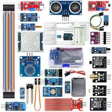 22 In 1 Starter Kit Sensor Module With Tutorial For Arduino Raspberry Pi Durable