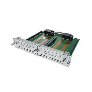 Cisco-SM-X-NIM-ADPTR-1-Year-Warranty-and-Free-Ground-Shipping