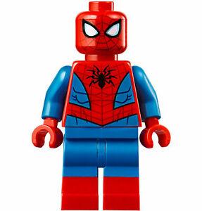 Lego Marvel Spider Man Mini figure 76115 76114 76113