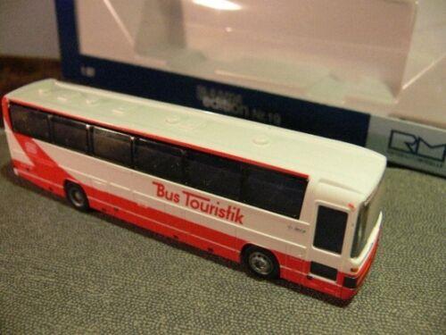 1//87 Rietze MB O 303 Deutsche Bahn Bus Touristik 60295