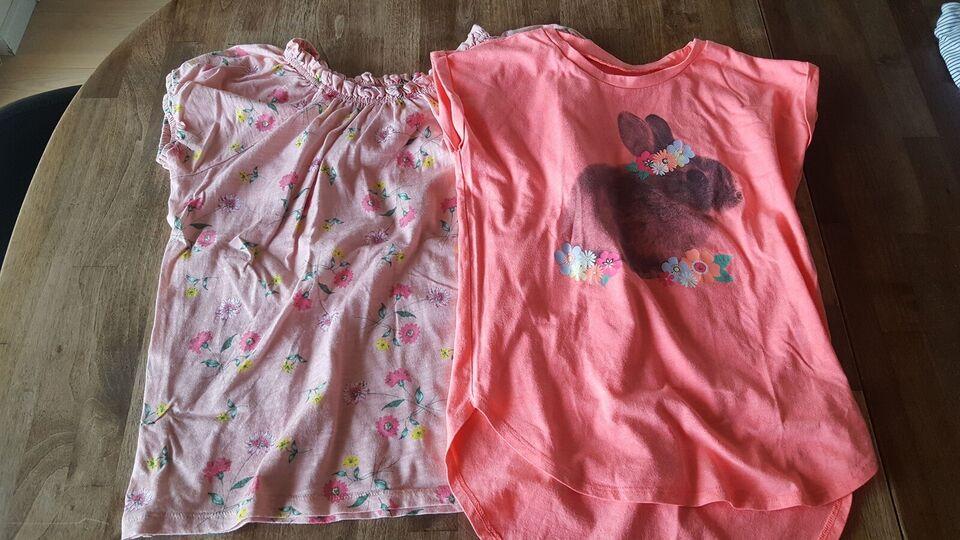 T-shirt, T-shirts, Blandet