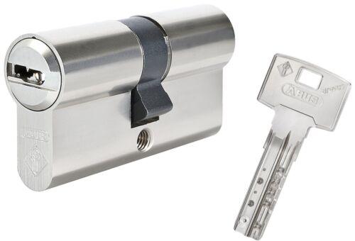 ABUS Bravus4000 Hochsicherheits-Schließzylinder Doppelzylinder 30//35mm