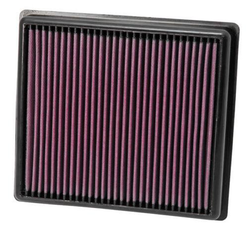 33-2990 K/&N Air Filter si adatta BMW 316i 1.6 2013