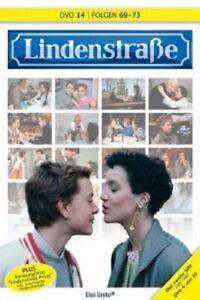 """Linden strada """"parte 14-conseguenze 69-73"""" DVD NUOVO"""