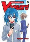 Cardfight!! Vanguard: Volume 5 by Akira Itou (Paperback, 2015)