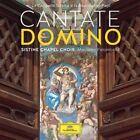 Cantate Domino: La Cappella Sistina e la Musica dei Papi (CD, Sep-2015, Deutsche Grammophon)